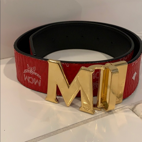 Mcm Accessories Mcm Belt Poshmark Save on a huge selection of new and used items — from fashion to toys, shoes to electronics. mcm belt